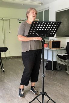 Songinterpretations-Workshop