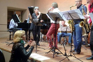 Jazz-Workshop
