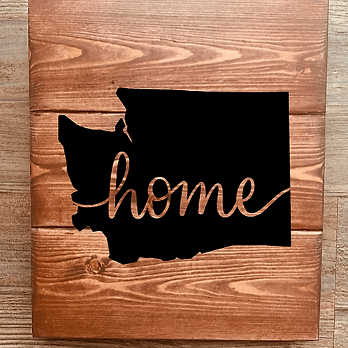 Bastel Box - Home (Include Your State)