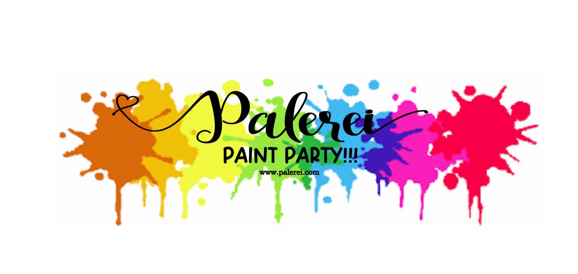 Palerei Paint Party in Kemnath!