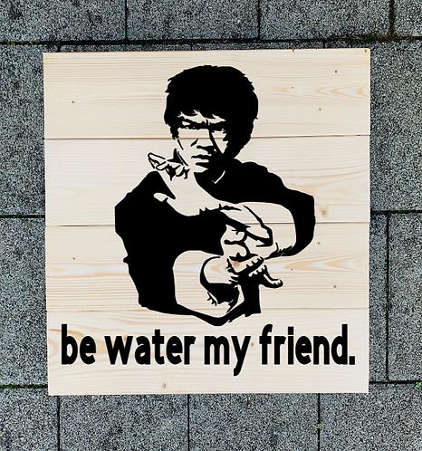 Bastel Box - Bruce Lee
