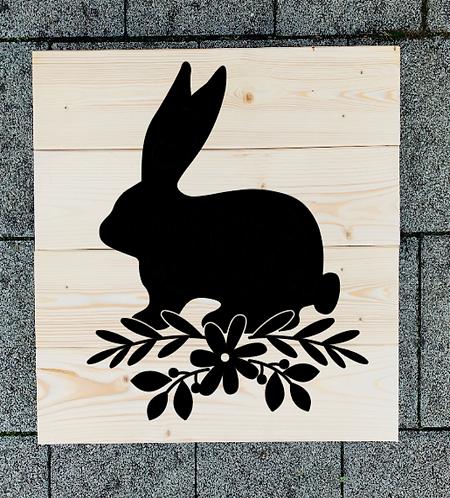 Bastel Box - Easter Bunny