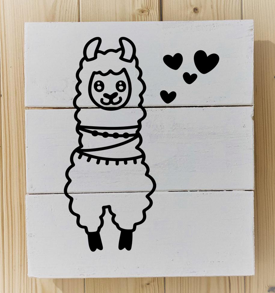 Lama Love