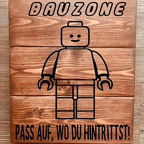 Bastel Box - Lego Bauzone