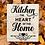 Thumbnail: Bastel Box - Kitchen the heart of the home