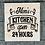 Thumbnail: Bastel Box - Mom's kitchen open 24 hrs