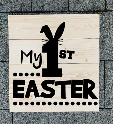 Bastel Box - My 1st Easter