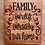 Thumbnail: Bastel Box - Family, our life, our story, our home