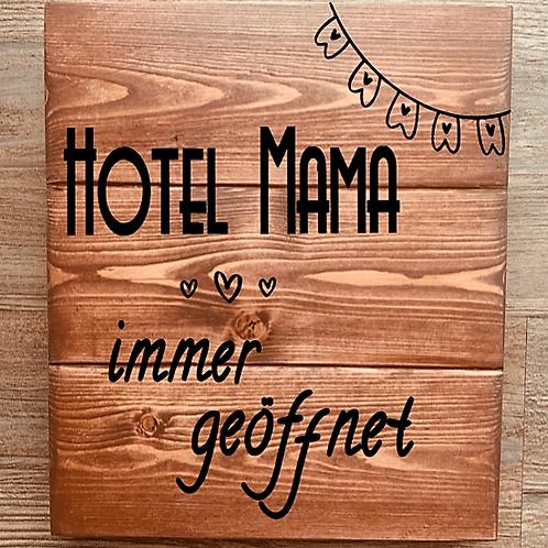 Bastel Box - Hotel Mama