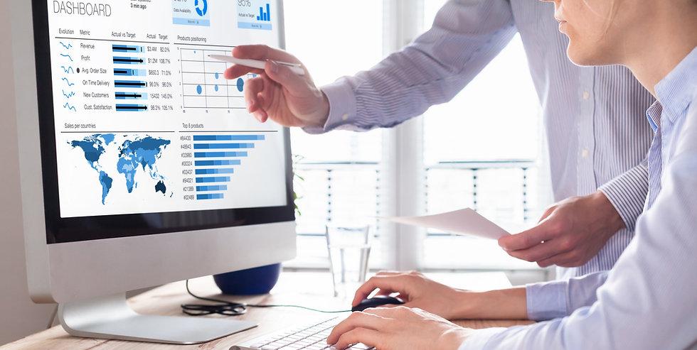 Business intelligence engine
