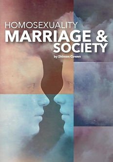 Homosexuality Marriage & Society