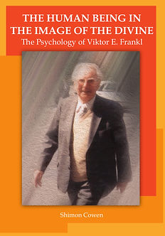 The Human Being in the Image of the Divine – The Psychology of Viktor E. Frankl