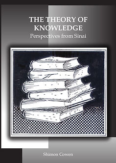 The Theory of Knowledge – Perspectives from Sinai