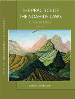 The Practice of the Noahide Laws