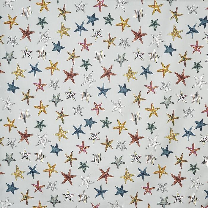 5032-030 STARFISH PEBBLE