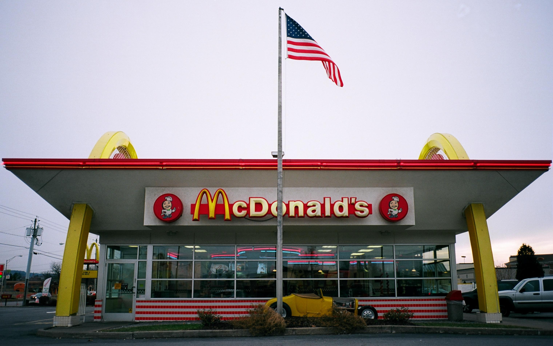 Mcdonads
