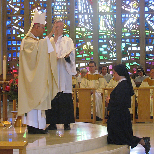 Perpetual Profession of Vows 2021