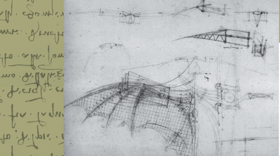 Leonardo's Design Method Demystified