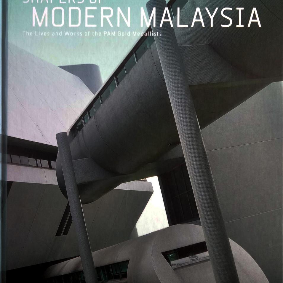 Shapers of Modern Malaysia