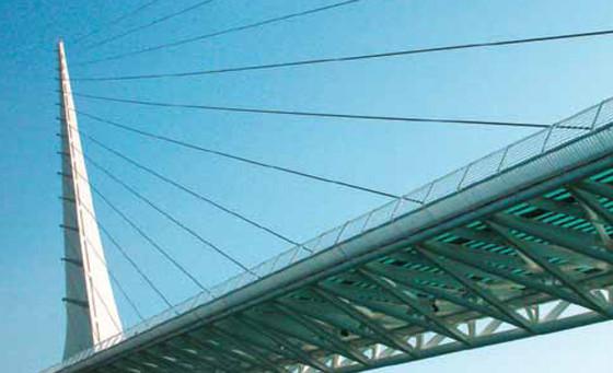 Spanners (Large Span Bridges)