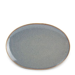 BONBISTRO Cirro Blue Półmisek 30x21 cm 1