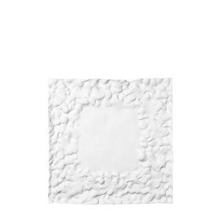 Materia Talerz płaski kwadratowy 15 cm.j