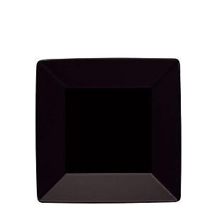 Basico Black Talerz płaski 18 cm.jpg