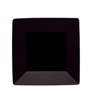 Basico Black Talerz głęboki 22 cm.jpg