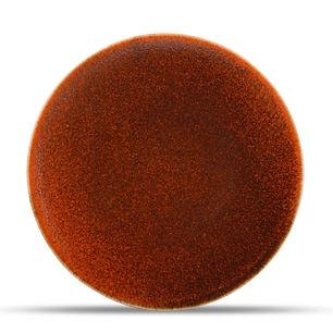 BONBISTRO Ash Orange Talerz płaski 27 cm