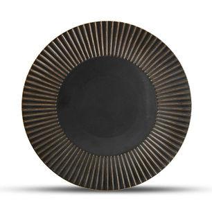 F2D_Brass_Silver_Striped_Talerz_plaski_2