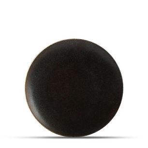 BONBISTRO Ash Brown Talerz płaski 21 cm
