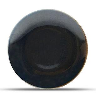BONBISTRO Ash Blue Talerz płaski 27 cm 1