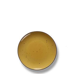 Dots Sol Talerz płaski 21 cm.jpg