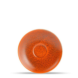 BONBISTRO Ash Orange Spodek do filiżanki