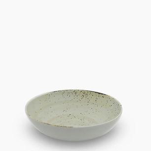 CV Rustico White Talerz głęboki 18 cm.jp