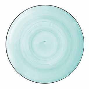 ROYALE Pure Azure Talerz płaski 33 cm.jp