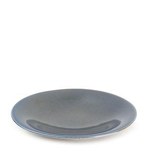BONBISTRO Ash Blue Talerz głęboki 28 cm