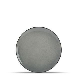 BONBISTRO Ash Grey Talerz płaski 21 cm 1