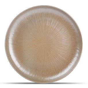 CHIC Concha Polmisek okrągły 36xH4.5 cm