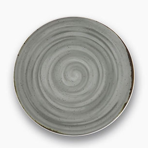 CV Rustico Grey Talerz płaski 28 cm.jpg