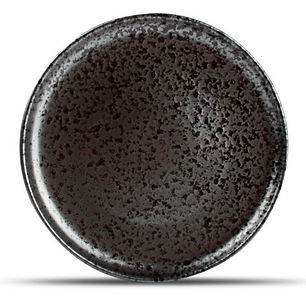 Oxido Black Talerz płaski 28 cm 1.jpg