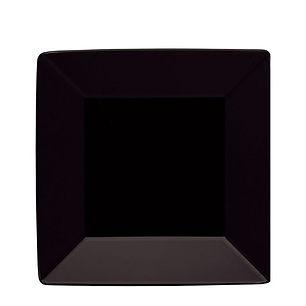 Basico Black Talerz płaski 24 cm.jpg