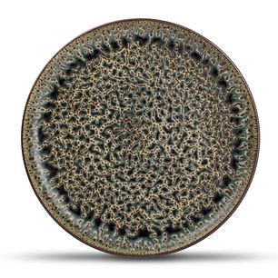 F2D Oxido Emerld Talerz płaski 28,5 cm 1