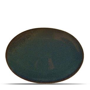 Cirro Green Półmisek 36x25,5 cm 1.jpg