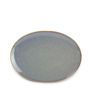 BONBISTRO Cirro Blue Półmisek 24x17 cm 1