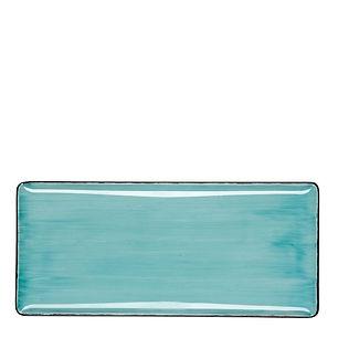 ROYALE Pure Azure Talerz prostokątny 31x