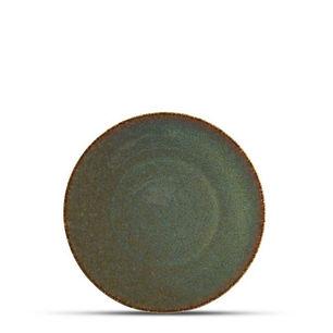 Cirro Green Talerz płaski 16 cm 1.jpg