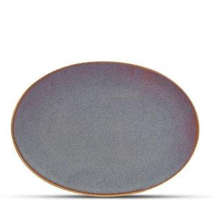BONBISTRO Cirro Blue Półmisek 36X25,5 CM