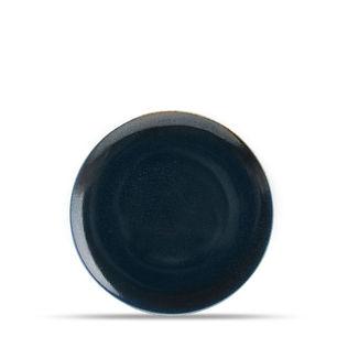 BONBISTRO Ash Blue Talerz płaski 21 cm 1