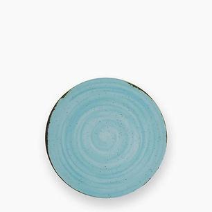 CV Rustico Blue Talerz płaski 16 cm.jpg
